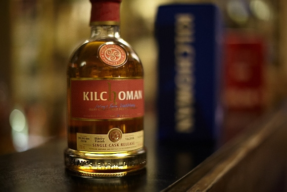 Kilchoman Single Cask
